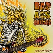 Bad Ass Guitarz Songs