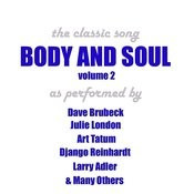 Body And Soul, Vol.2 Songs