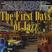 The First Days Of Jazz Songs