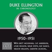 Complete Jazz Series 1950 - 1951 Songs