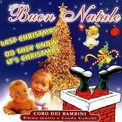 Buon Natale Songs
