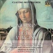 Vespro Della Beata Vergine: Nigra sum Song