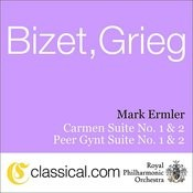 Georges Bizet, Carmen Suite No. 1 Songs