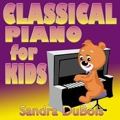 Classical Piano For Kids Songs