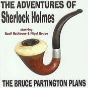 The Adventures Of Sherlock Holmes: The Bruce Partington Plans Songs