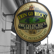 Erin Go Rock!: The Celtic Rock Collection For St. Patrick's Day Songs