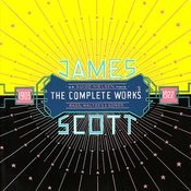 James Scott: The Complete Works (Rags, Waltzes & Songs) Songs