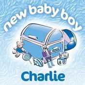 New Baby Boy Charlie Songs