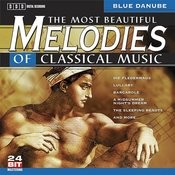 The Most Beautiful Melodies Of Classical Music, Vol. 4 Songs