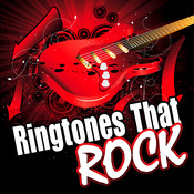 Ringtones That Rock Songs