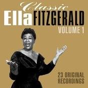 Classic Ella - Volume 1 Songs