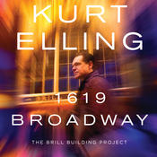 1619 Broadway  ‒ The Brill Building Project Songs
