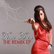 The Remix EP Volume 4 Songs