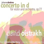 Concerto In D For Violin And Orchestra, Op. 77: I. Allegro Non Troppo Song