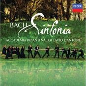 Bach, J.S.: Sinfonia Songs