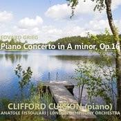 Piano Concerto In A Minor, Op. 16: I. Allegro Molto Moderato Song