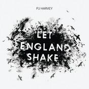 Let England Shake Songs