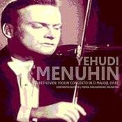 Violin Concerto In D Major, Op. 61: II. Larghetto, III. Rondo Song