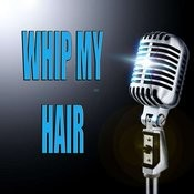 Whip My Hair Songs