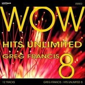 Hits Unlimited, Vol. 8 Songs