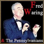 Vintage Music No. 129 - Lp: Fred Waring & The Pennsylvanians Songs