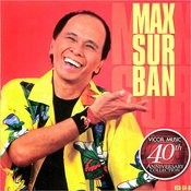 Max Surban (Vicor 40th Anniv Coll) Songs