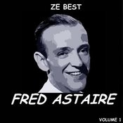 Ze Best - Fred Astaire Songs