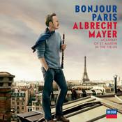 Bonjour Paris Songs