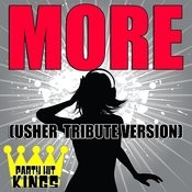 More (Usher Tribute Version) Song