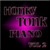 Honky Tonk Piano Vol 2 Songs