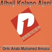 Oruko Anabi Muhamed Okawkerugba Song