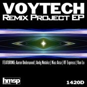 Voytech's Remix Project Ep Songs