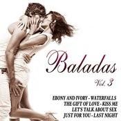 Las Mejores Baladas Vol.3 Songs