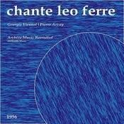 Chante Leo Ferre - Ep Songs