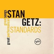 Standards (Great Songs/Great Performances) Songs