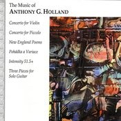 Anthony G. Holland Songs