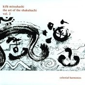 The Art Of The Shakuhachi, Vol. 2 Songs