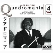 Out Of Nowhere Vol.4 Songs