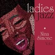 Ladies In Jazz - Nina Simone Vol 1 Songs