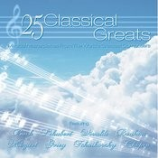 25 Classical Greats Songs