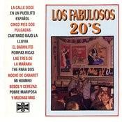 Los Fabulosos 20's Songs