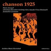 Chanson 1925 Songs