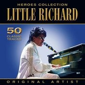 Heroes Collection - Little Richard Songs