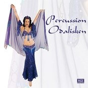 Percussion Odalisken Songs