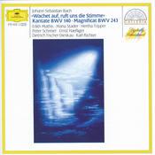 Bach, J.S.: Cantata BWV 140, Magnificat BWV 243 Songs