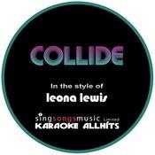 Leona Lewis - Collide (Karaoke Audio Version) Songs
