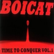 Time To Conquer, Vol.1 Songs
