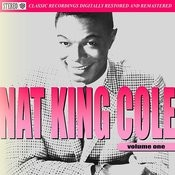 Nat King Cole Two Songs
