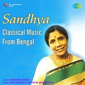 Classical Music From Bengali Films By Sandhya  Songs