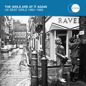 The Girls Are At It Again - UK Beat Girls 1964-1969 Songs